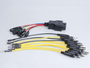 7 Pin Female Connector Universal Jumper Cable